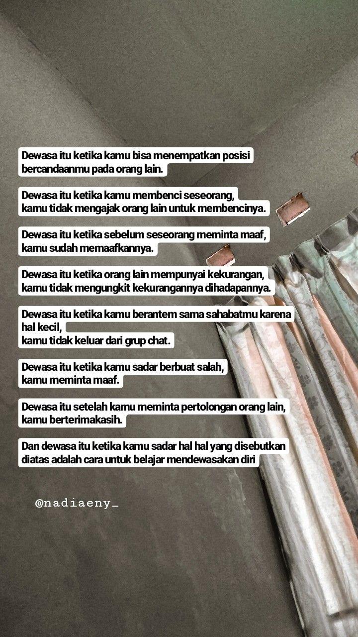 Pin By Dea Monica Gatarizky On Kutipan Patah Hati Quotes