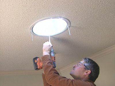 How To Install A Tube Skylight Skylight Solar Tube
