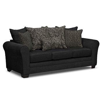 safari upholstery sofa value city furniture 379 00 i hate the rh pinterest com
