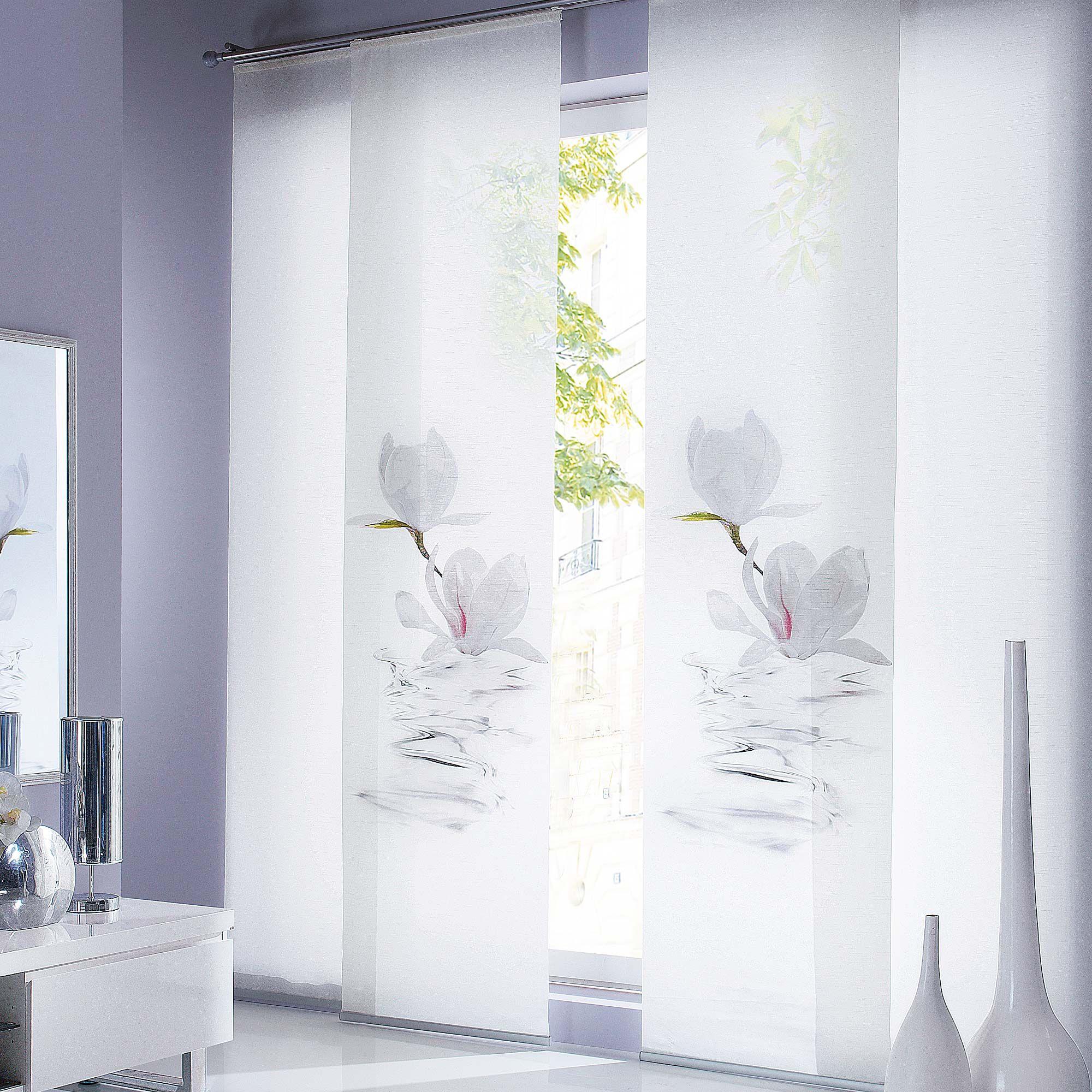 schiebevorhang badezimmer stroyreestr. Black Bedroom Furniture Sets. Home Design Ideas