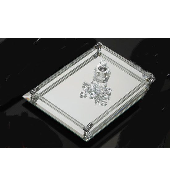 Bathroom Accessories Vanity Tray