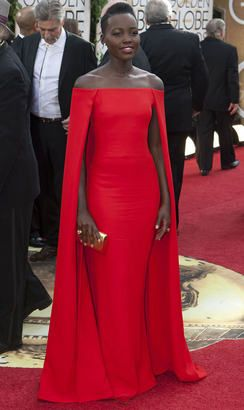 Lupita Nyongao if they would rethink the casting of the Nina Simone story ...pick this young lady