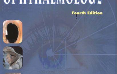 Comprehensive Ophthalmology Khurana 5th Edition Pdf