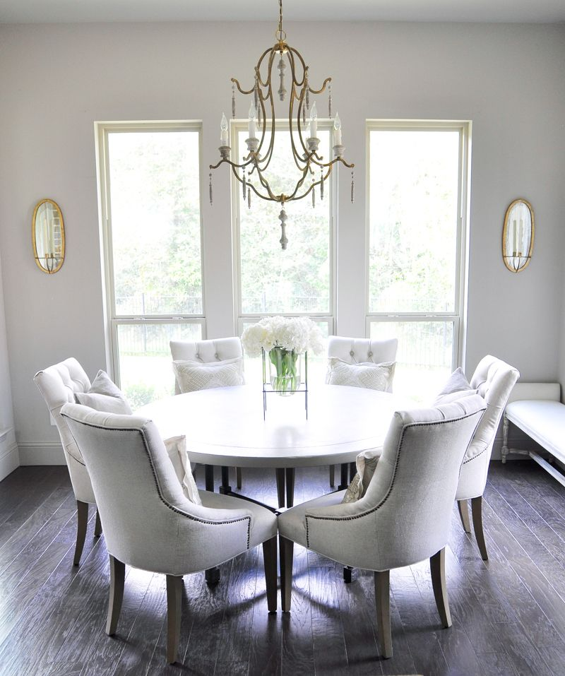 Casual Dining Table Decor: Casual Dining Rooms, Dining Room