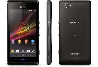 The Sony Xperia M Features A 4 Inch Display With An 854 480 Resolution Most Android Smartphones In This Price Range Sony Xperia Sony Mobile Phones Sony Phone