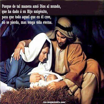 Frases · Nacimiento De Jesus