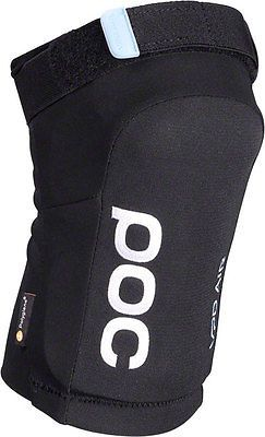 Protective Pads and Armor 42326: New Poc Joint Vpd Air Knee Guard: Black Sm -> BUY IT NOW ONLY: $101.56 on eBay!