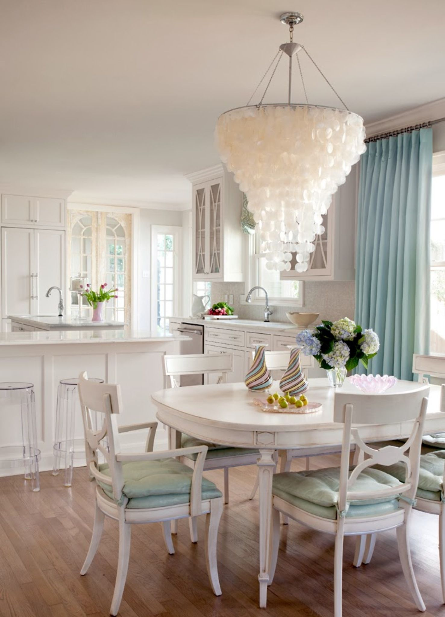 Kitchen Chandelier Lighting Lighting Capiz Shell Chandelier Lighting Fixtures Country
