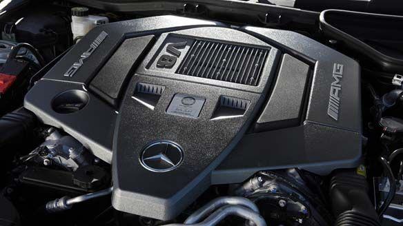 Mercedes Benz Slk55 Amg Engine Nrma Amg Engine Mercedes Amg