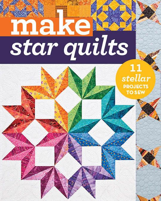 Make Star Quilts | Star quilts, Barn quilts and Quilt design : how to sew a star quilt - Adamdwight.com