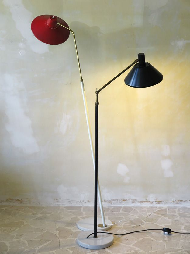 Italian Modern Interior Design Italian Modern Floor Lamps With