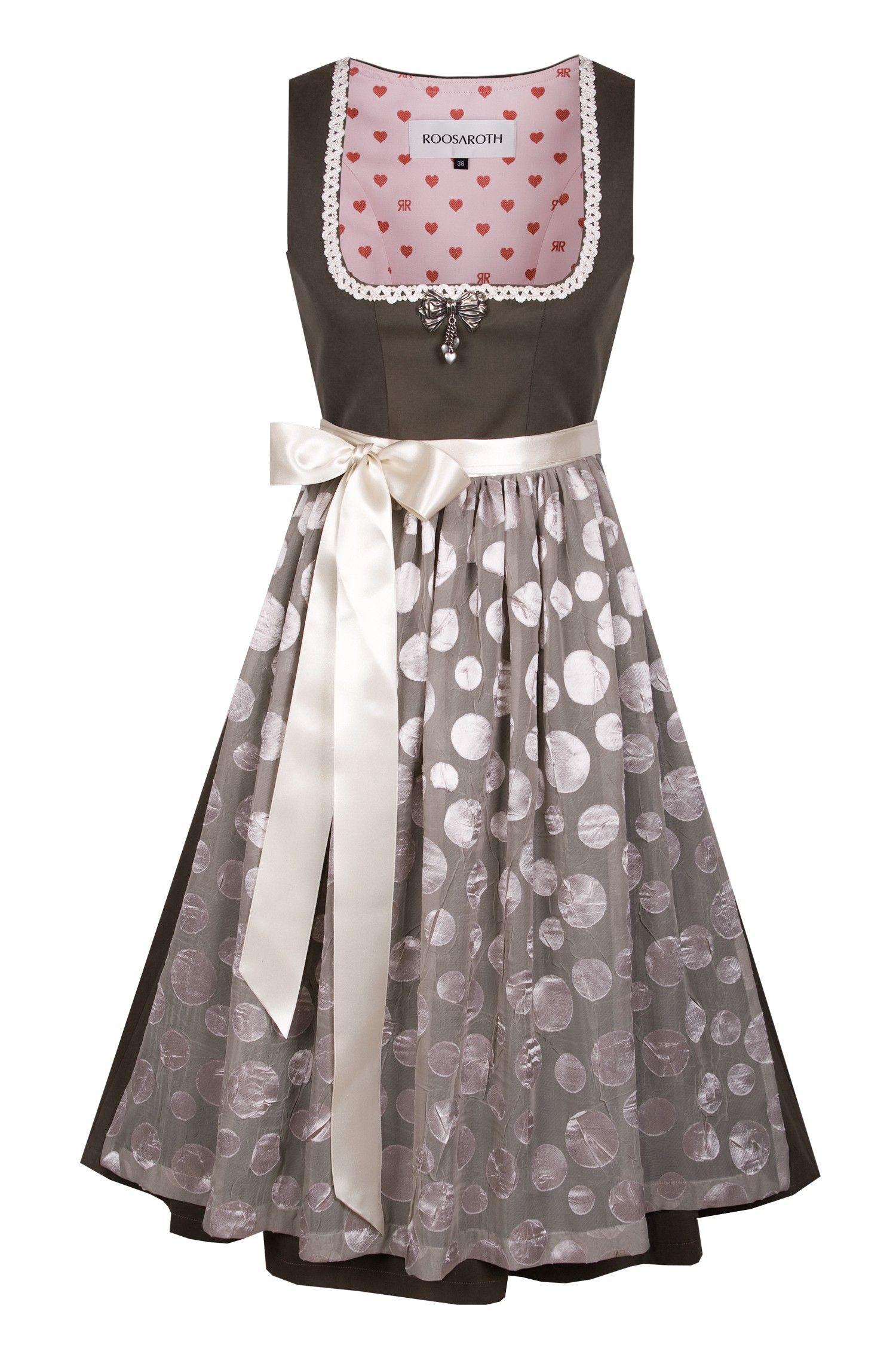 Dirndl HEIMATLIEBE   ROOSAROTH - Dirndl Couture   S❤ Oktoberfest Outfit,  Shop Sale, f979fe82ab