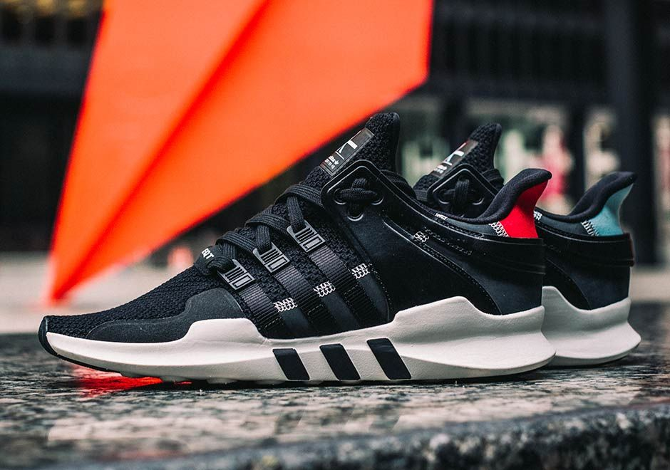 adidas EQT Support ADV Wicker Park Chicago Release Date ...