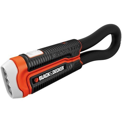 Black u0026 Decker BDCF4SL 4-volt Max Lithium Rechargeable Snakelight Black u0026 Decker  sc 1 st  Pinterest & Black u0026 Decker BDCF4SL 4-volt Max Lithium Rechargeable Snakelight ... azcodes.com