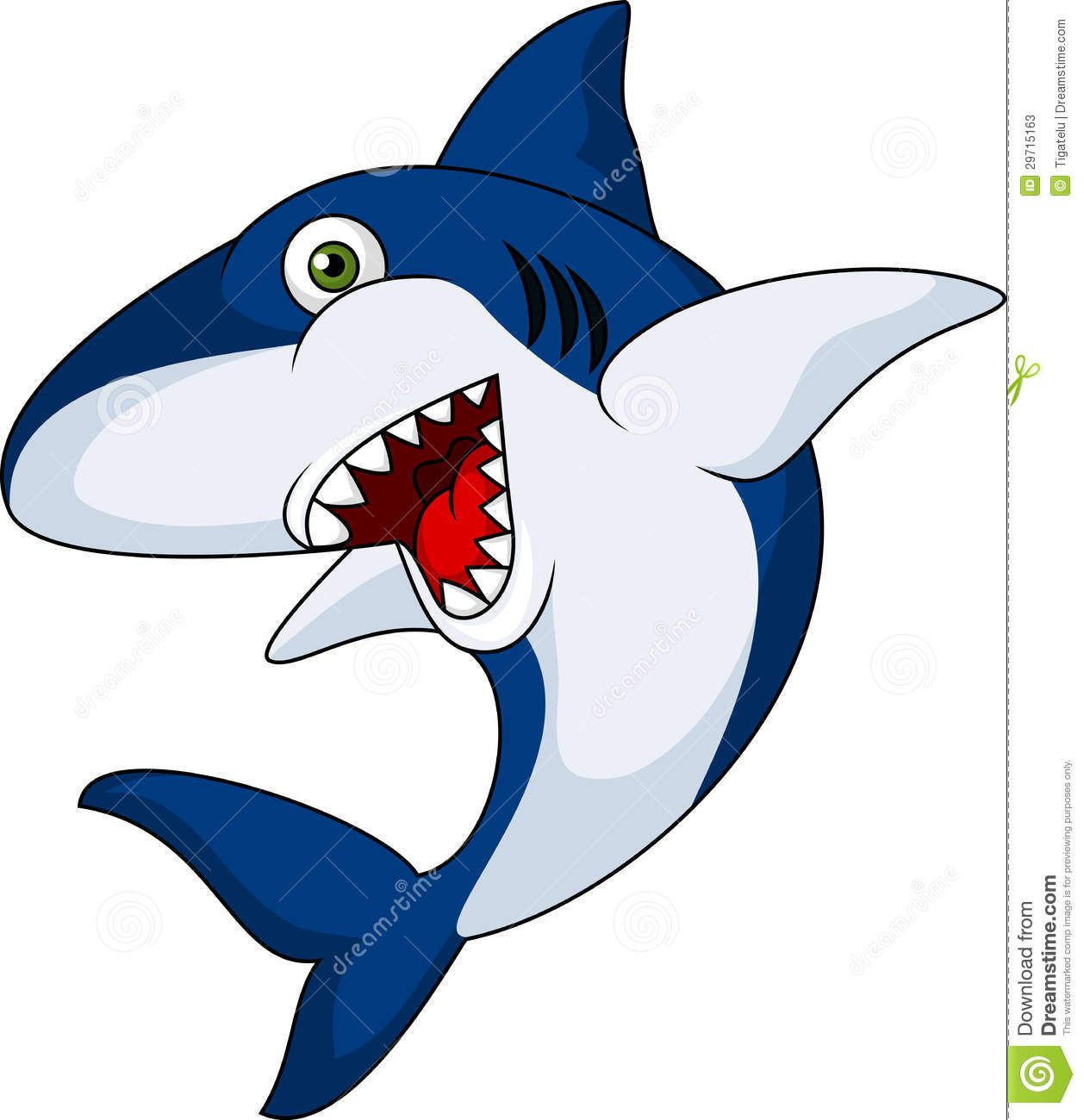 cartoon shark images | Cartoon Sharks Clipart Shark ...