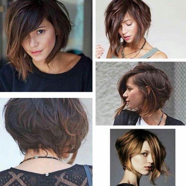 Foto tagli capelli autunno inverno