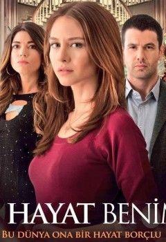 O Hayat Benim 63 Bolum Izle Full Hd 04 10 2015 Dizi Izle Diziizle Full Hd Dizi Izle Canlidiziler Net Turkish Actors Tv Series Actors