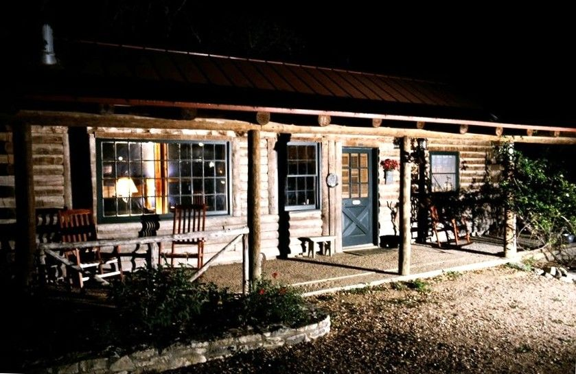 likes dogs ~ Cabin vacation rental in Wimberley from VRBO.com! #vacation #rental #travel #vrbo