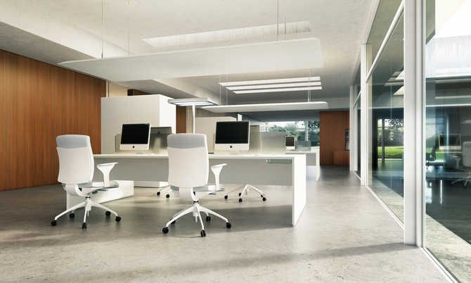 Fantoni Mobili Per Ufficio.Quaranta5 By Fantoni Des Office White Desk Office Desk