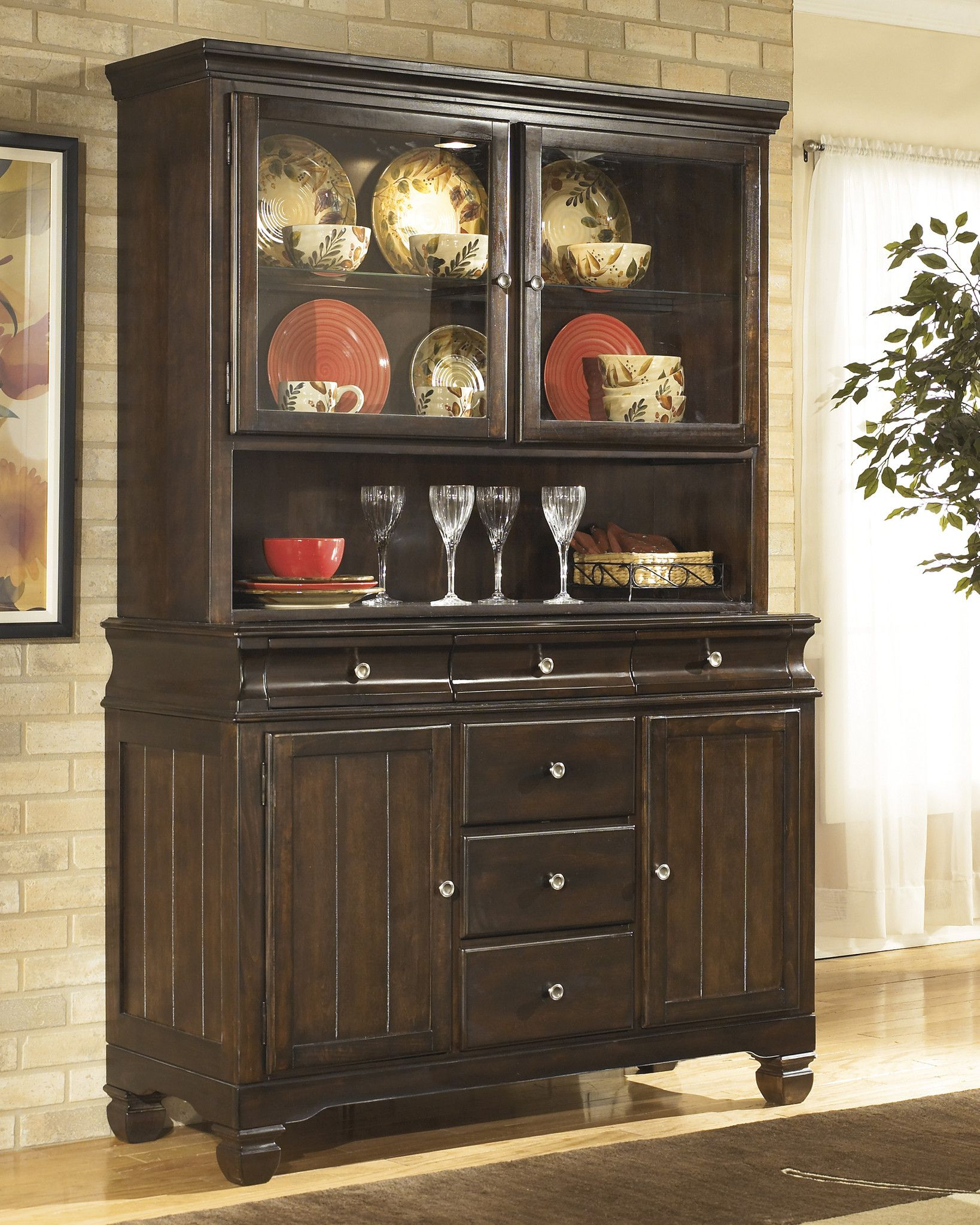 Hayley Dining Room Buffet | Products | Pinterest | Dining room ...