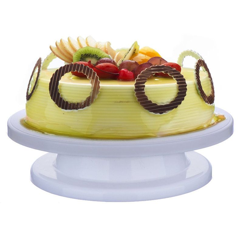 14++ Cake decorating stand revolving ideas