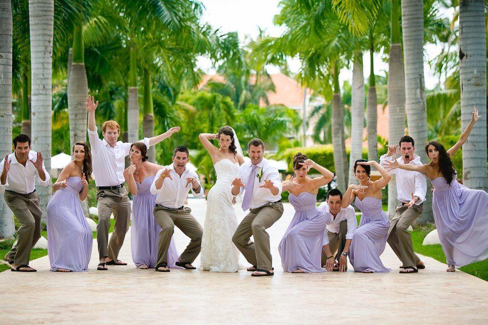 Dominican brides Miramar