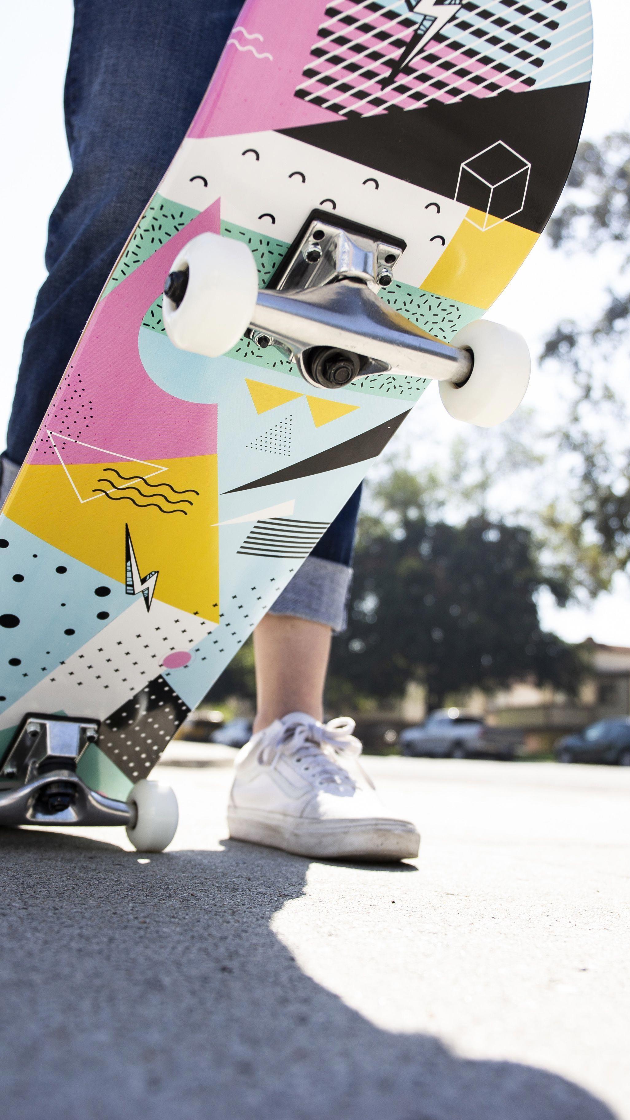 skateboards hella nocturnalabstract longboard christmasday