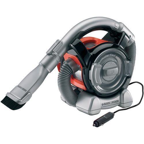 Black Decker Pad1200 Flex Auto Vacuum Car Vacuum Best Cordless Vacuum Car Vacuum Cleaner