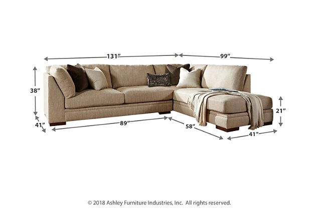 Cool Malakoff 2 Piece Sectional Large Home Sofa Furniture Ibusinesslaw Wood Chair Design Ideas Ibusinesslaworg