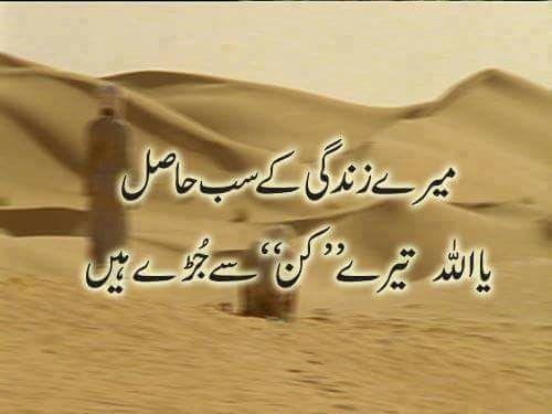 Ya Allah Raham Allah Words Qoutes