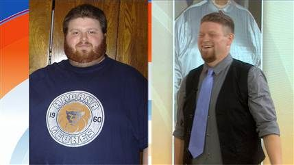 Joy Fit: How these people lost over 294 pounds