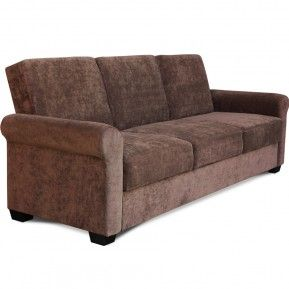 Lifestyle Solutions Serta Thomas Java Convertible Sofa Bed Houston Futon Sleeper Couch Gallery Furniture
