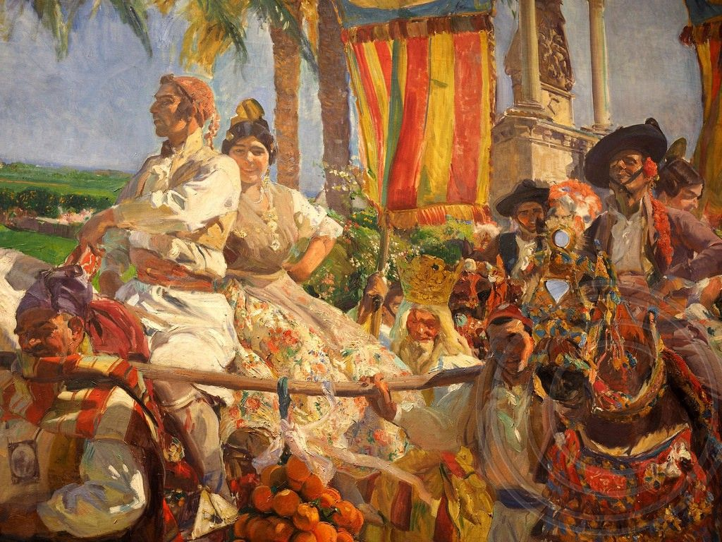 11 Paintings From Spanish Artists That You Can See In U S Museums Spanish Artists Hispanic Artists Famous Spanish Artists