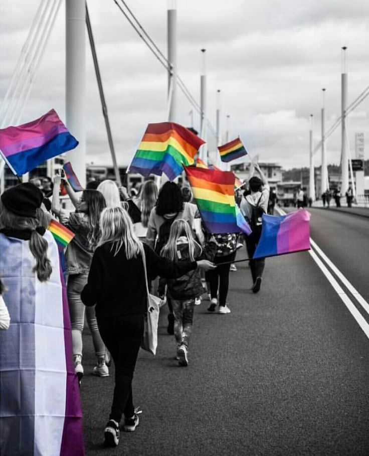 I wanted to go to the Pride March in New York, but I'm still in the closet - #closet #flag #im #March #Pride #wanted #York
