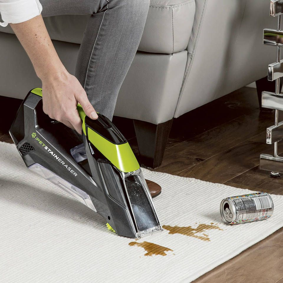 Bissell Pet Stain Eraser Cordless Upholstery & Carpet