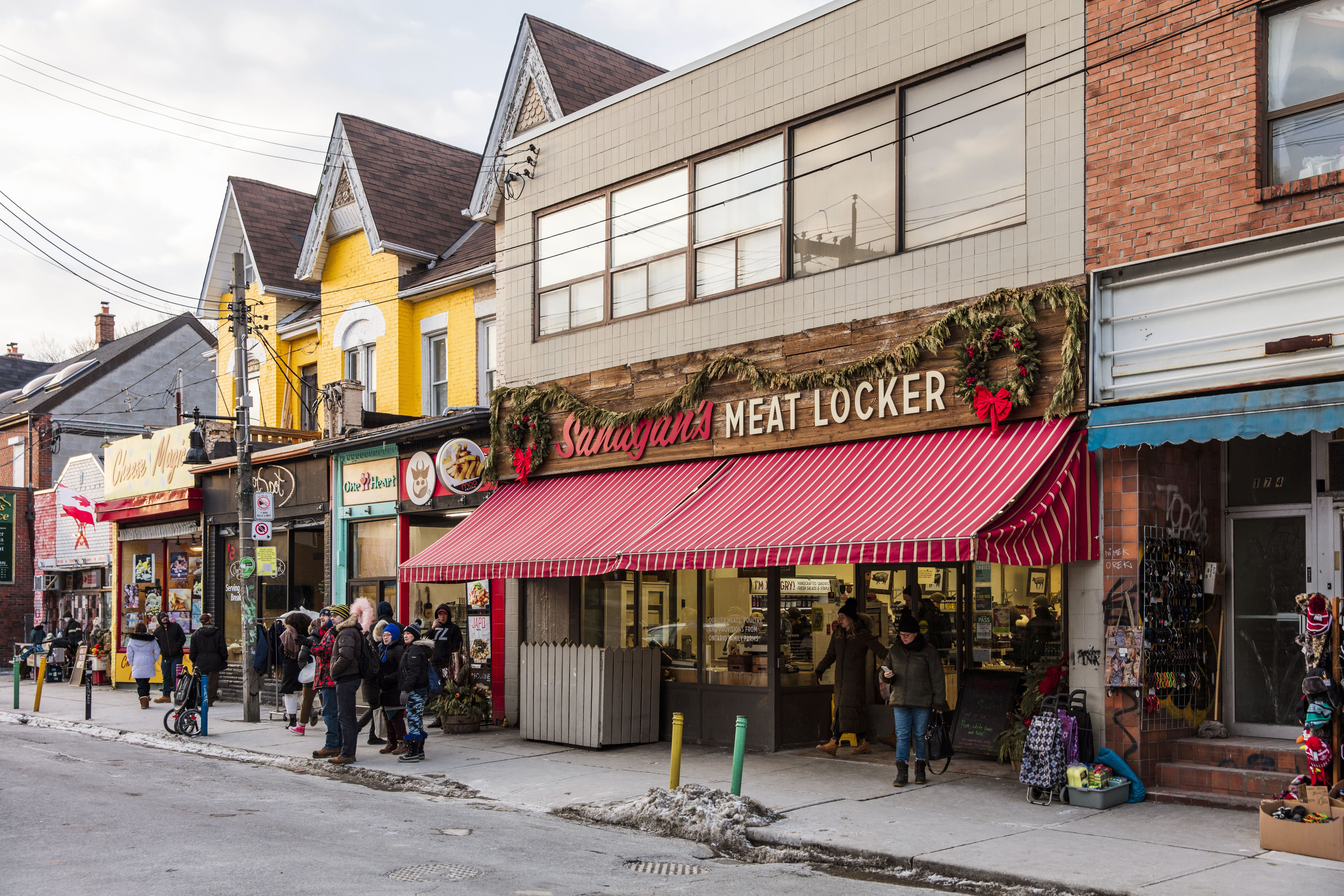 Toronto S Kensington Market The Complete Guide Toronto Toronto Canada Canada Summer