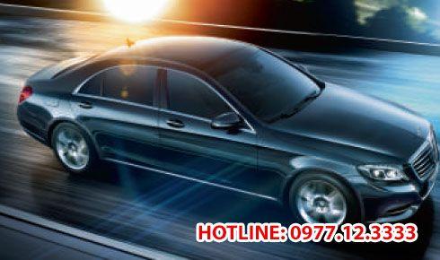 Với nhiều cải tiến thay đổi cả thiết kế lẫn tính năng, Mercedes S400L hứa hẹn sẽ tiếp tục vượt lên giành ngôi vị hàng đầu tại thị trường sedan Việt