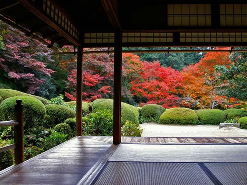 60 Beautiful Modern Japanese Garden Landscape Ideas Japanese Garden Landscape Japan Garden Modern Japanese Garden