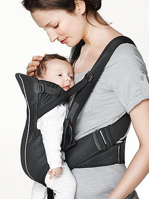 The Best Baby Sling Carrier Baby Shower Baby Gear Pinterest