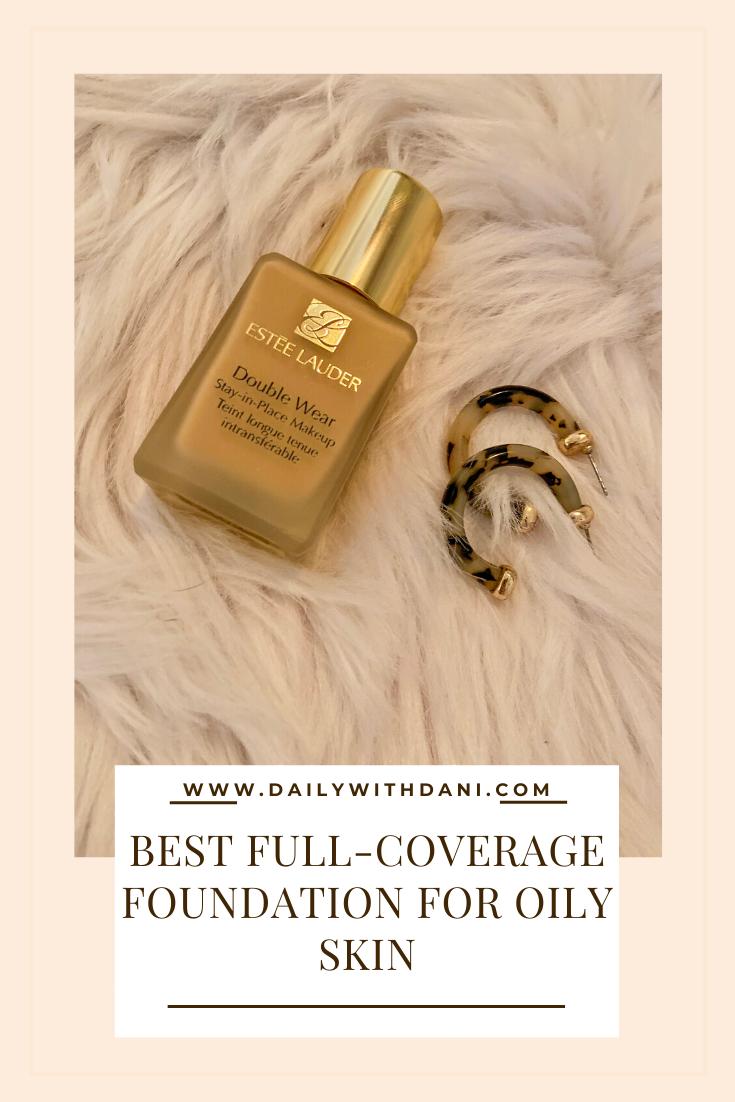 Estée Lauder Double Wear StayinPlace Makeup Review