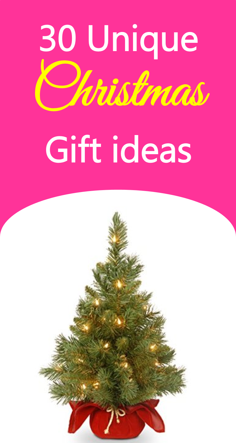 Check out these amazing Christmas gift ideas! | Gift ideas ...