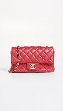 5c860e1c24feee Chanel Pink Half Flap Small Bag | The Most Stylish Shoulder Bags ...
