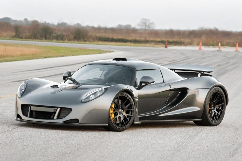 Hold on to your s: These are the 25 fastest cars in the world ...