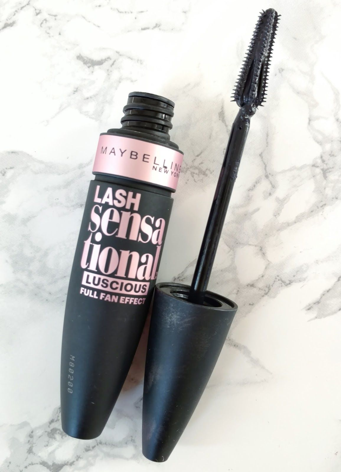 f897940ab26 Maybelline Lash Sensational Luscious | Make Me Up in 2019 ...