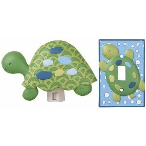 Cocalo Turtle Reef Baby Bedding Collection | Turtle ...