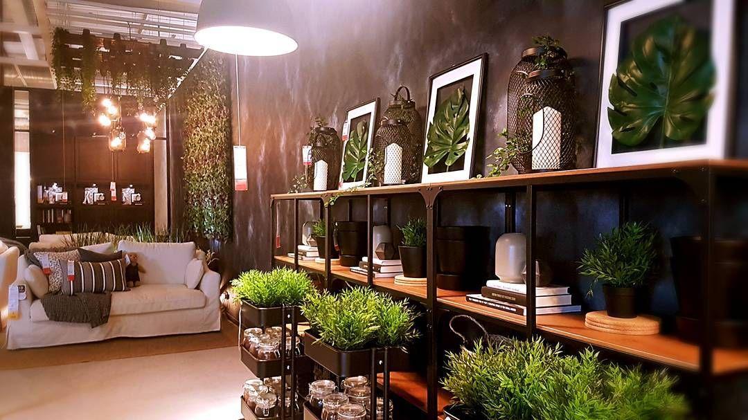 Afbeeldingsresultaat Voor Fjallbo Decor Design Industrial Decor House Rooms