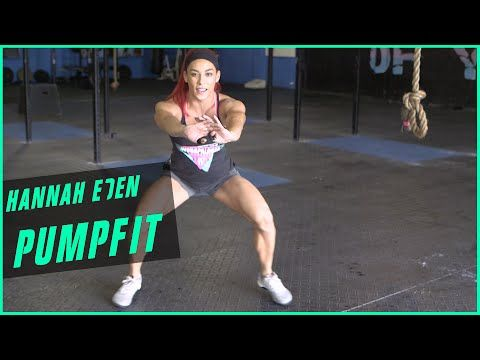 be functional and look good hannah eden  youtube