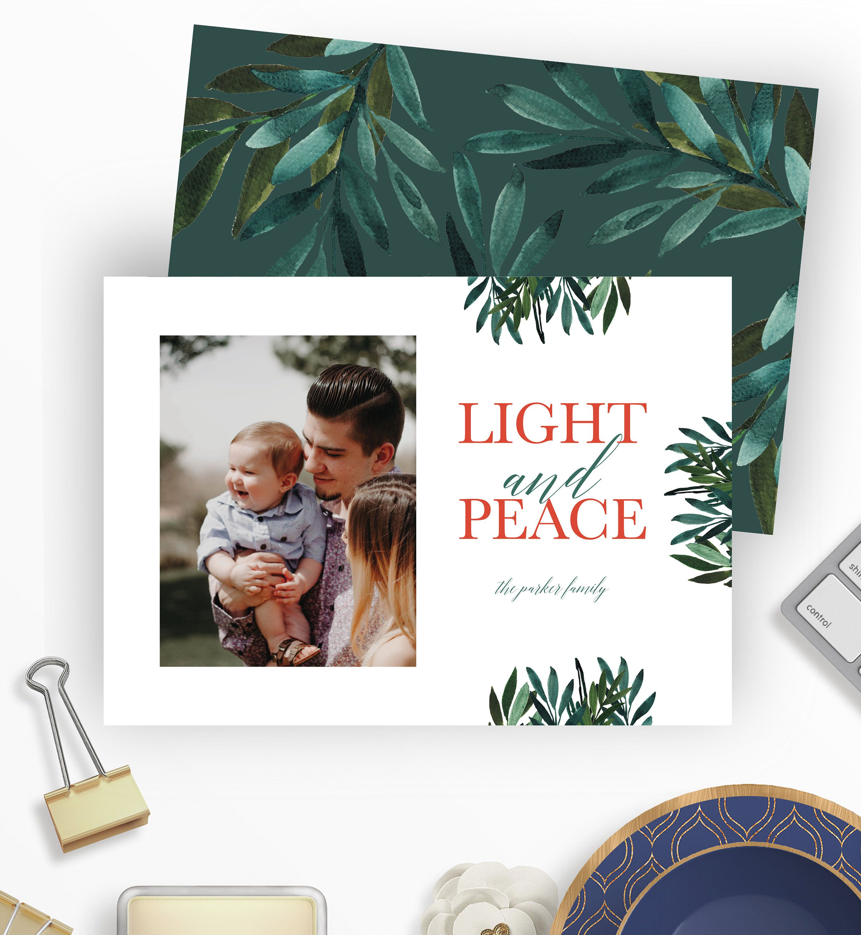 Holiday Card Template Christmas Card Template Holiday Card Etsy Holiday Card Template Corporate Holiday Cards Holiday Cards Online