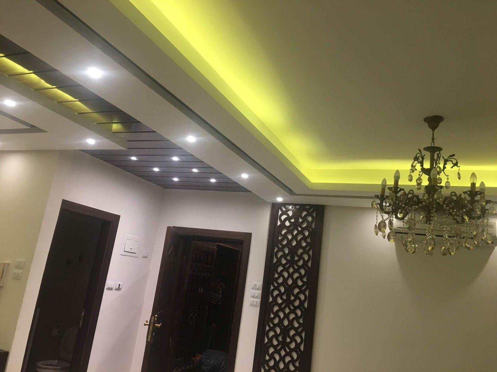 صور ديكورات جبسم بورد 2018 Gypsum Decoration Interior Design Gypsum Decoration Interior Design Decor Interior Design