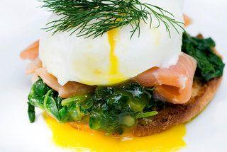 addicted to eggs benedict